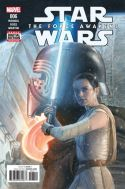 STAR WARS FORCE AWAKENS ADAPTATION (MS 6)