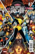 YEARS OF FUTURE PAST (MS 5)